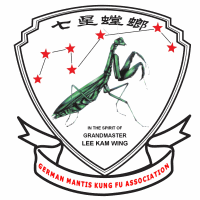 Mantis Kung Fu Stuttgart
